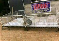 泊头弘昌养猪设备低价出售仔猪双体保育床物超所值