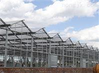 河南玻璃温室大棚建造价格