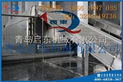 青岛启东蒜片烘干机优质生产厂家