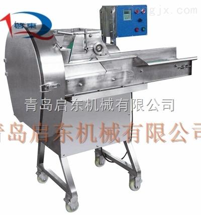 净菜加工设备 多功能蔬菜切割机