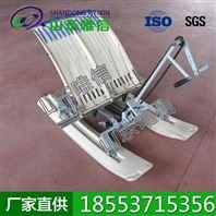 手动水稻插秧机 农业机械 种植机械