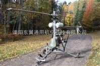油动植保无人机AIRX-UAV
