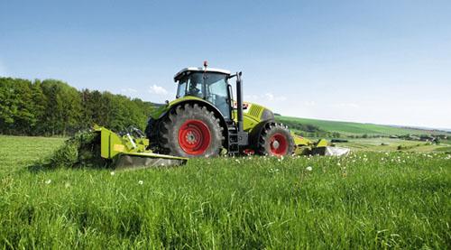 完善农业结构调整政策