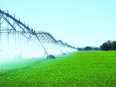 北京高效灌溉节水技术给农业减负
