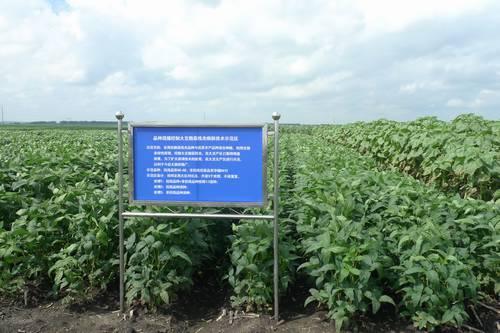 广东省:国家农业科研项目扶持力度加大