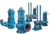 QW65-30-40-7.5QW移动式排污泵|QW潜水排污泵|QW65-30-40-7.5